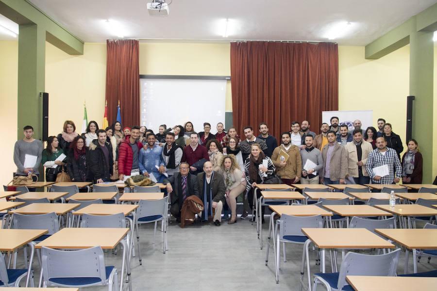 Fagex. Programa d'Intervenció Social amb nens i joves gitanos – 31/12/2016