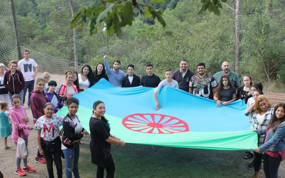 Un dia de festa i participació pels joves del projecte PEER – 08/10/2016