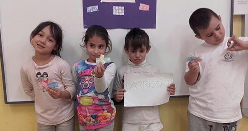L'àrea de Promoció Educativa i treball amb famílies tanca el curs 2015-16 dels programes de suport de Caixa Proinfancia: Siklovas Khetane amb molta il•lusió, ha estat un curs intens ple d'experiències positives, alegria i esforços compartits. – 26/07/2016