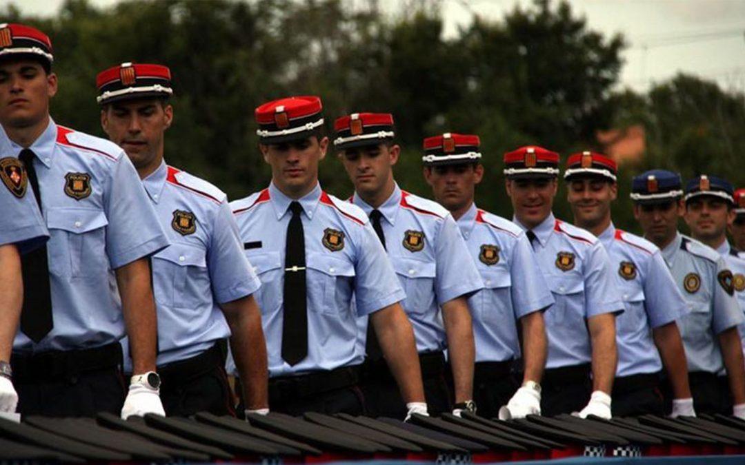L'Àrea de Cultura Gitana de la Fundació Privada Pere Closa torna a l'Escola de Policia de Catalunya – 27/07/18