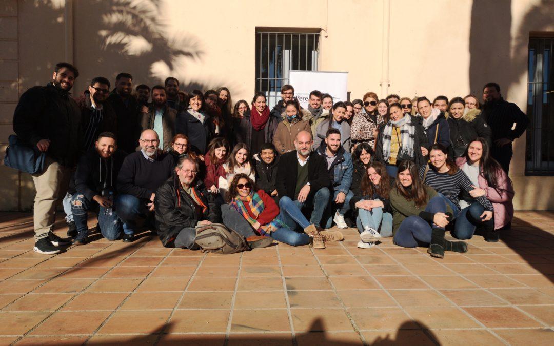 La Fundació Privada Pere Closa celebra la II Jornada de Professionals – 25/01/2019