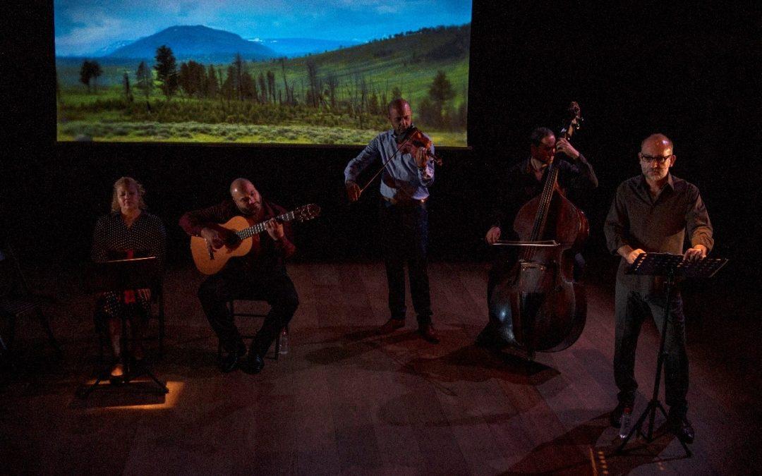 La Fundació Privada Pere Closa col·labora amb l'espectacle Rromipen. El viatge de la música gitana – 25/07/19