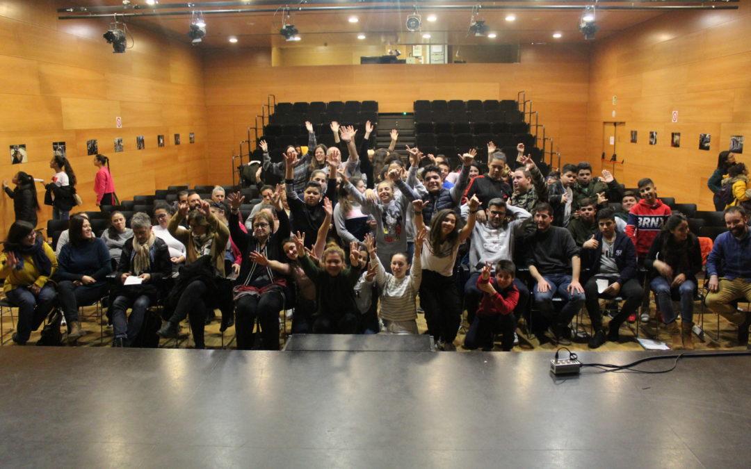 La Fundació Privada Pere Closa i l'Institut Escola Gornal organitzen la presentació i exposició fotogràfica del projecte Xarxa de Prevenció de les Emancipacions Prematures a l'Hospitalet de Llobregat – 25/11/19