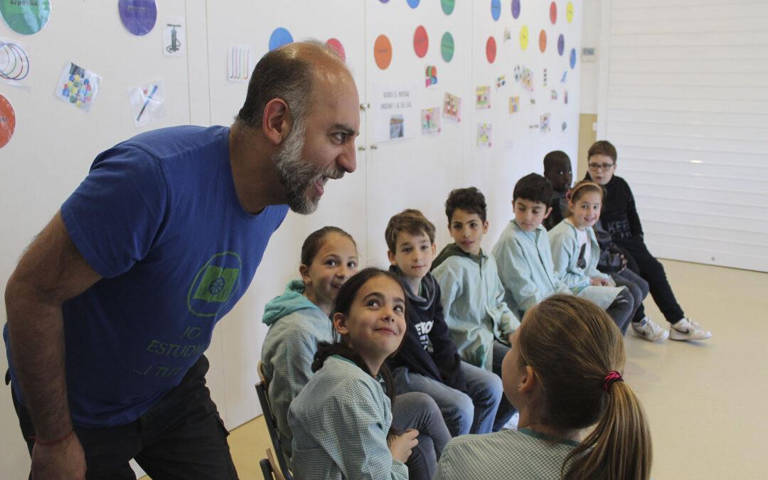 La Fundació Privada Pere Closa conclou la primera fase del Projecte Trianual per la Inclusió Educativa dels Nens i els Joves Gitanos a Catalunya finançat per The Nando and Elsa Peretti Foundation- 01/07/20