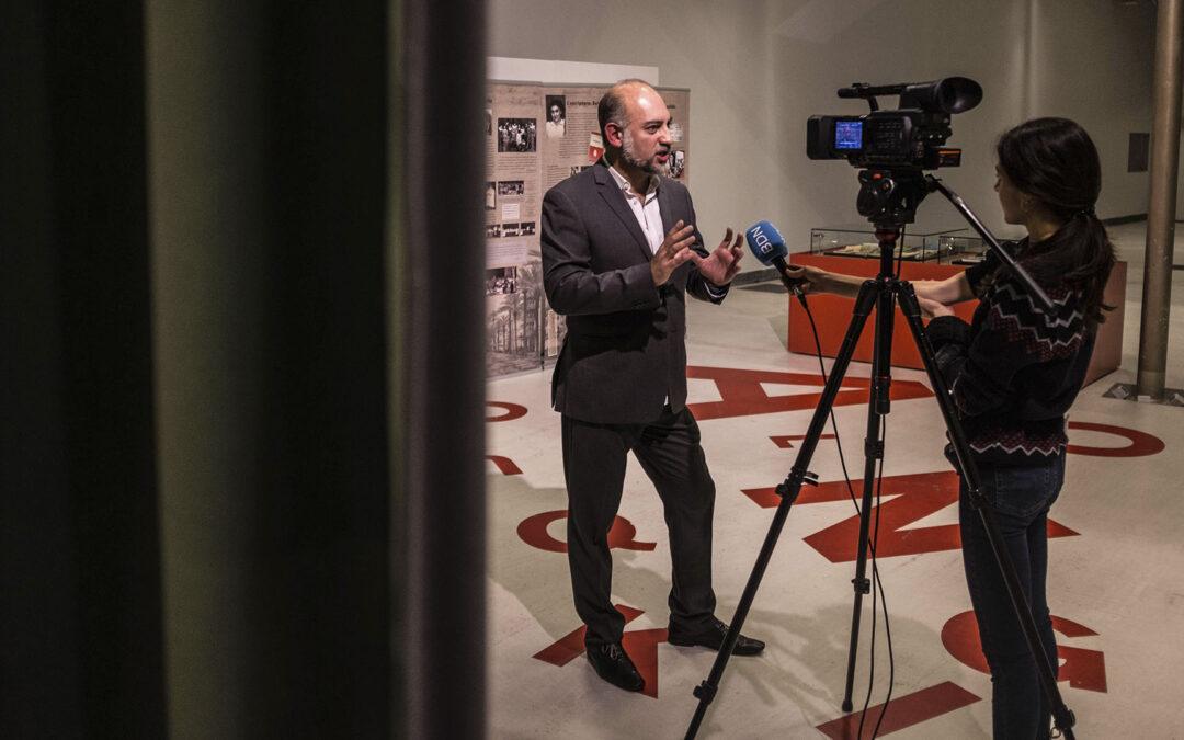 """La Fundació Privada Pere Closa col·labora al cicle de conferencies online """"Los medios de comunicación ante la discriminación y los delitos de odio""""- 25/07/20"""