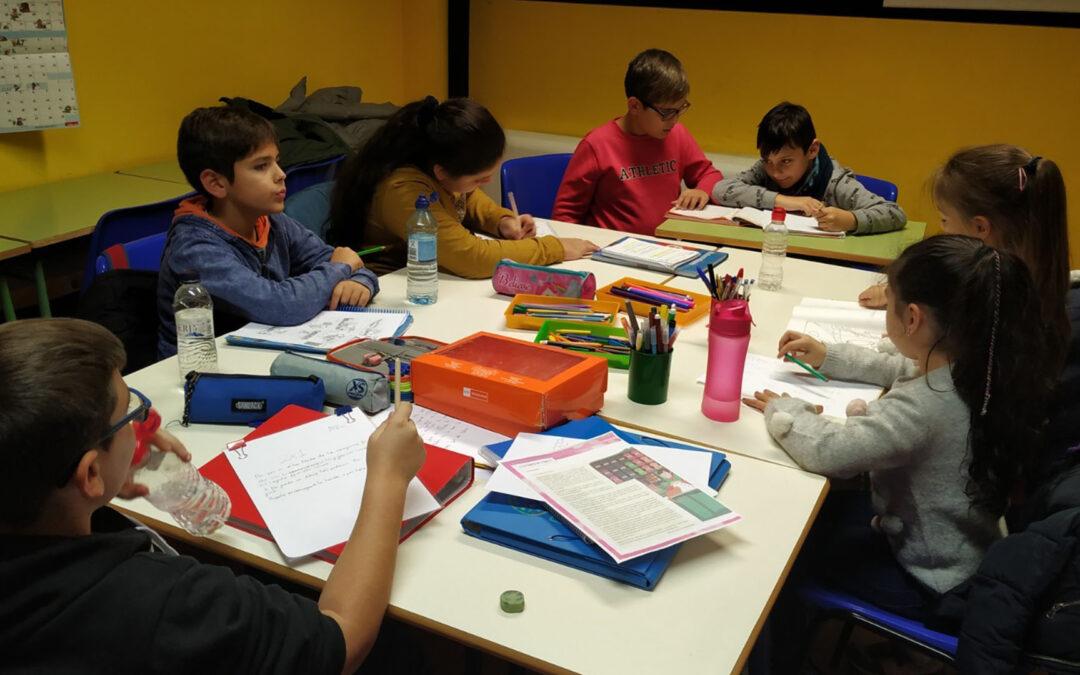 La Fundació Privada Pere Closa reafirma el seu compromís amb la formació i la promoció dels infants i dels joves gitanos en època de pandèmia- 18/09/20