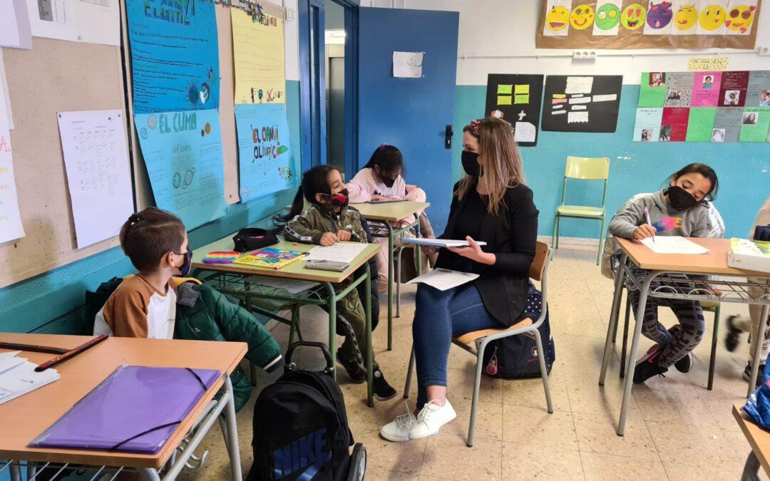 La Fundació Privada Pere Closa conclou la segona fase del Projecte Trianual per la Inclusió Educativa dels Nens i els Joves Gitanos a Catalunya finançat per The Nando and Elsa Peretti Foundation- 01/07/21